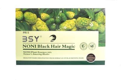 BSY Noni Organic Dye Shampoo Hair Color