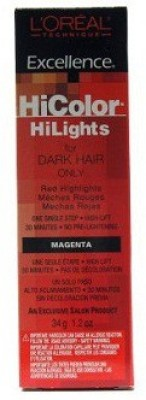 L,Oreal Paris Hicolor Hilights Hair Color
