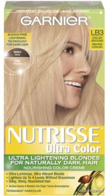 Garnier Nutrisse Ultra Color Hair Dye Hair Color