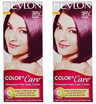 Revlon Color N Care Hair Color