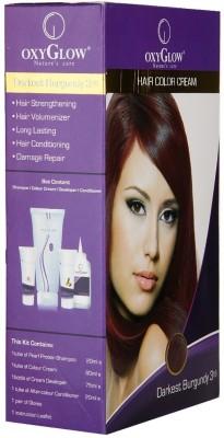 Oxy Hair Color Cream Hair Color
