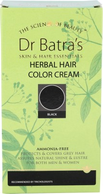 Dr. Batra's Herbal Cream Hair Color