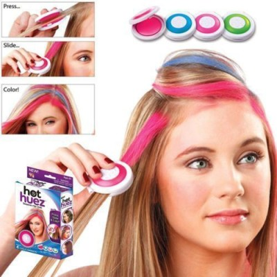 Divinext Hot-Huez Hair Color