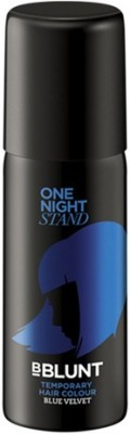 BBLUNT One Night Stand Temporary Hair Color