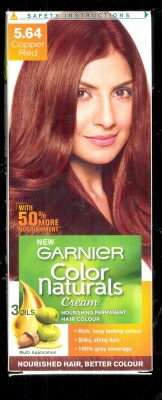 Garnier Color Naturals Regular Shade 5.64 Hair Color