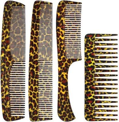 Dianallure Dressing Comb Combo