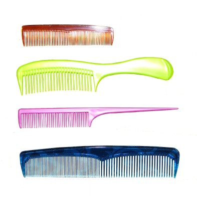 Aazi Professional hair pack of 4