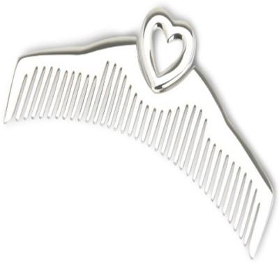 Krysaliis Heart Comb