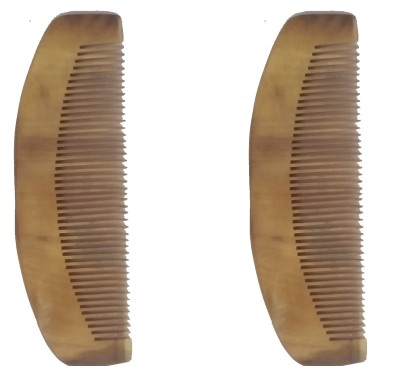 AnnKay Wooden Dressing Comb