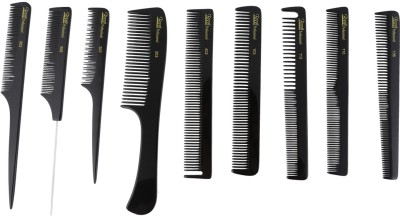 Roots Professional Cutting & Styling Comb Kit