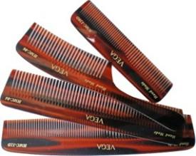 Vega Hand Made Comb Set