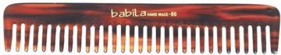 Babila DE-Tangling Handmade Comb