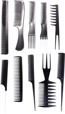 GeorgiaUSA Premium Comb Collecation