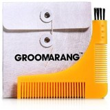 Groomarang Beard Styling and Shaping Tem...