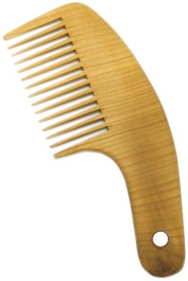 Manufaktura Home Spa Wooden Comb