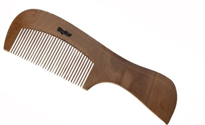 Styler Uncommon Stuffs Wooden Comb