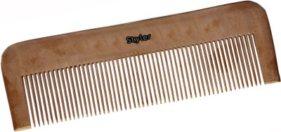Styler Uncommon Stuffs Wood Comb