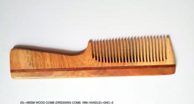 Ginni Comb Dressing Comb
