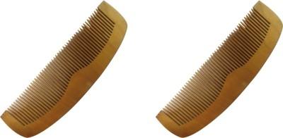 DCS Wooden Comb