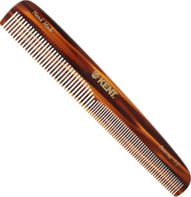 Kent 3T Authentic Handmade Dressing Comb - 167mm