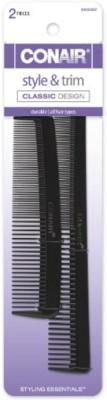 Conair Pocket and Barber Comb