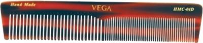 Vega Graduated Dressing Comb HMC - 04D