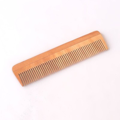 Desi Karigar Wooden Dressing Comb