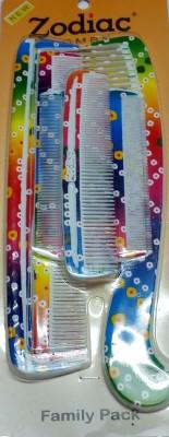 Zodiac Zodiac Dressing Comb Set
