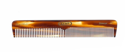 Kent 2T Authentic Handmade all - fine Dressing Comb - 154mm