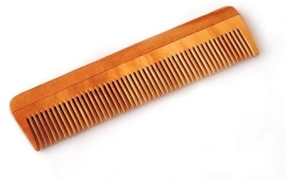 Etheric Dressing Neem Wood Comb