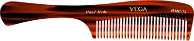 Vega Handmade Grooming Comb HMC-72