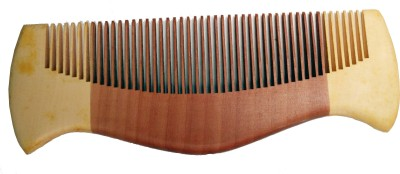 Styler Hand Made Wooden Comb