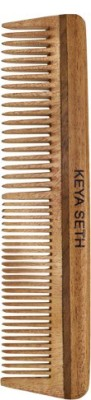 Keya Seth Wooden comb