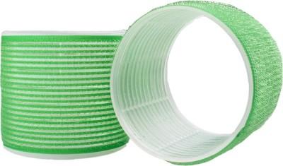 Majik 2 Velcro Jumbo Rollers Hair Curler