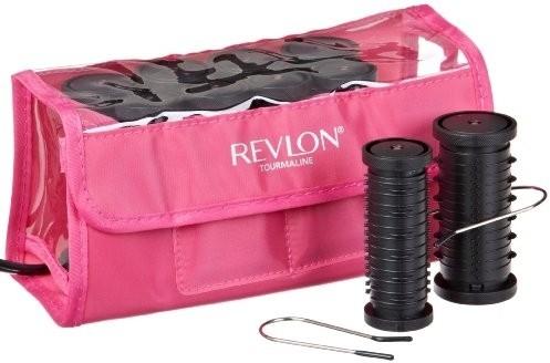 Revlon RVHS6603 10-Piece Ionic Travel Hair Setter Hair Curler