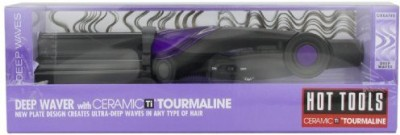 Hot Tools 2179 Deep Waver with Ceramic Tourmaline And Pulse Technology Hair Curler