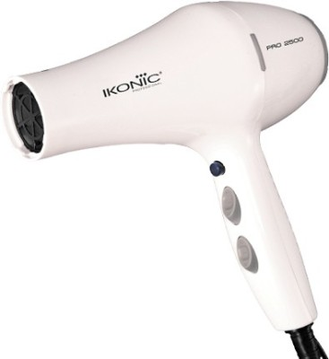 Ikonic 2500 Hair Dryer