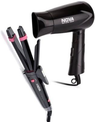 Nova Multistyler NHC 993,NHP 8100 Hair Dryer
