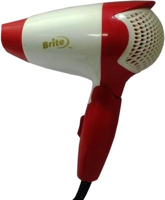 Brite Professional Portable BHD-306 Hair Dryer