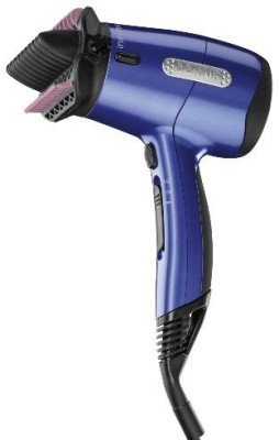 Conair Infiniti Pro by Hair Designer 3-in-1 Hair Dryer(Purple) at flipkart