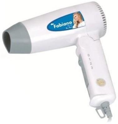 Fabiano FHRD HD-1 Hair Dryer