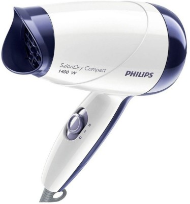 Philips Flex Cool HP 8103 Hair Dryer(White)