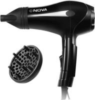 Nova Foldable Professional NHP 8201 Hair Dryer