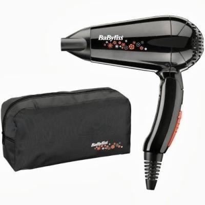 Babyliss Travel BA-5344U Hair Dryer