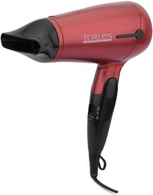 Torlen Foldable TOR 190 Hair Dryer