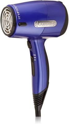 Conair Infiniti Pro by Conair Hair Designer 3-in-1 Styling System with One 'n Only Argan Oil Strip 322 Hair Dryer(Purple) at flipkart