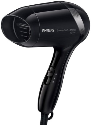 Philips Compact Essential Care 1200 Watts BHD 001 Hair Dryer