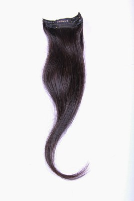 Capillatura Streak Straight Hair Extension