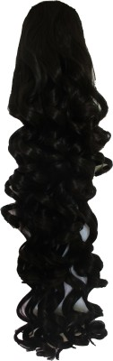 WigOWig Long Beautiful Ponytail  Hair Extension