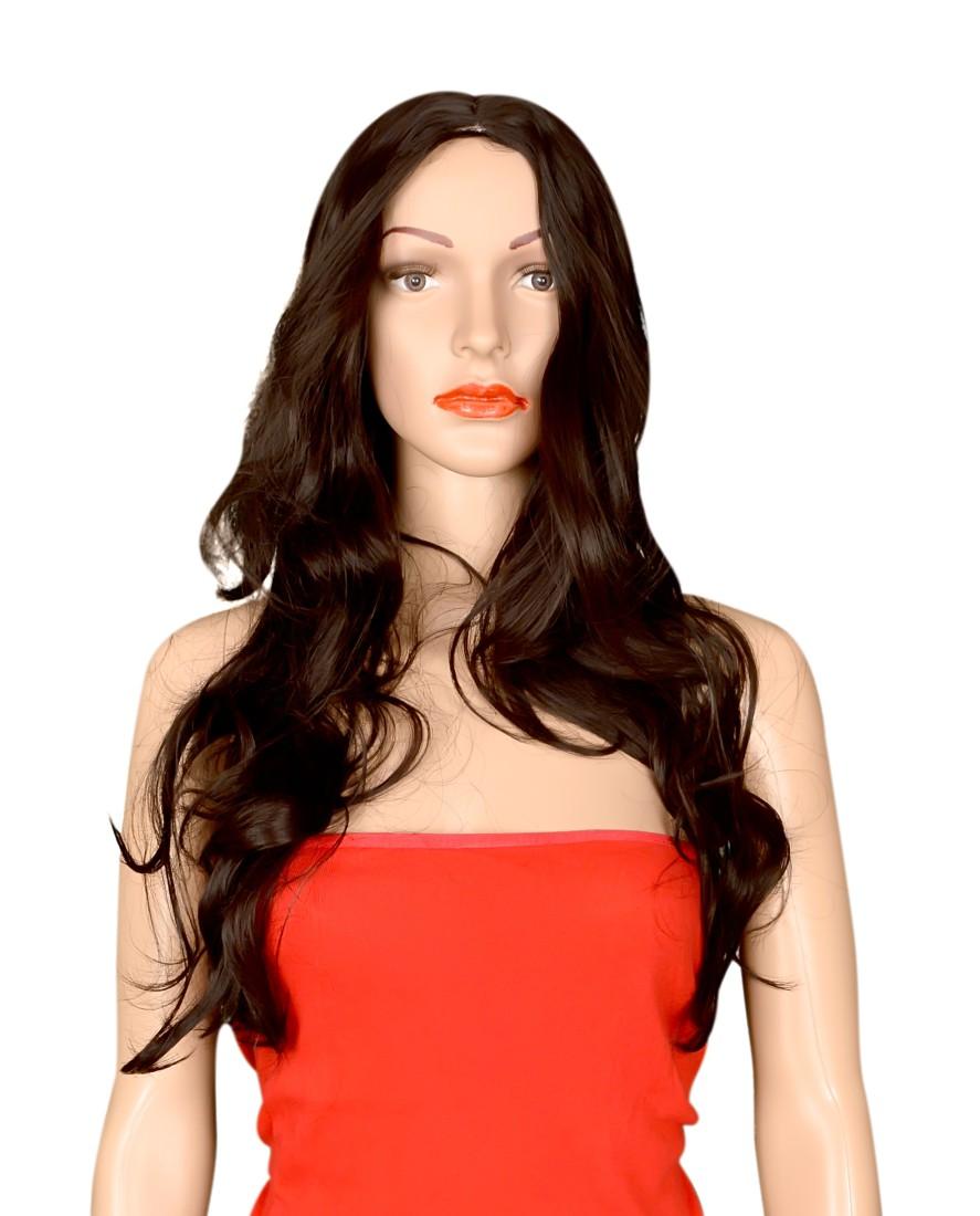 Blossom Rosie BR Original Fibre Synthetic Wig Hair Extension